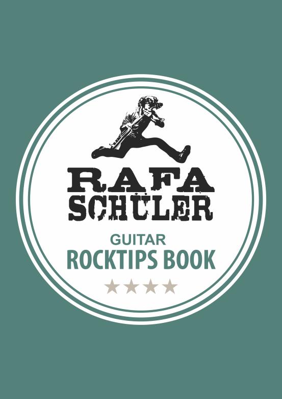 Livro 01 Rafa Schüler capa